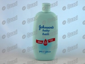 Johnson`s Baby Bath 500ml