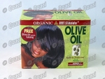 Organic Root Olive Oil Relaxer kit Regular