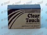 Clear Touch Antiseptic soap